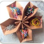 Crafty organizer