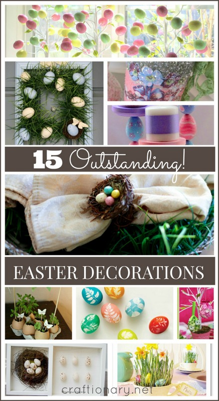 best easter projects