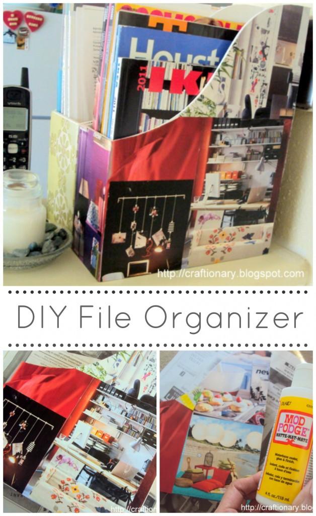 file organizer