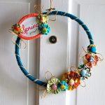 embroidery+hoop+wreath