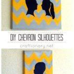 chevron-painted-canvas