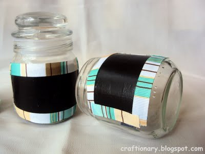 baby food jars crafts