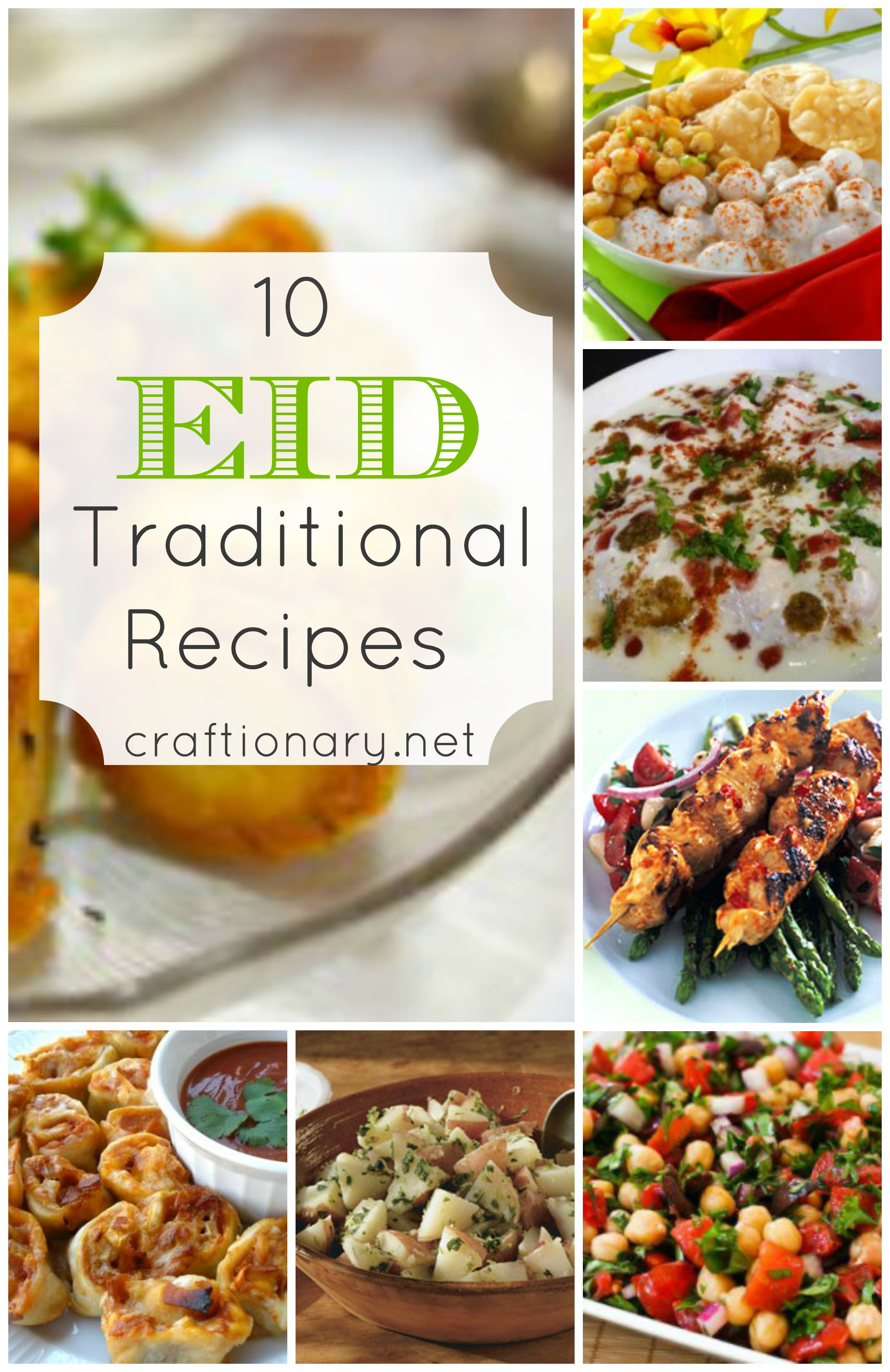 Kitchen Craft Chicken Recipes