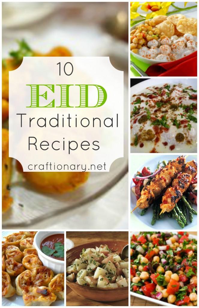 eid recipes food