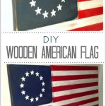 painted-wooden-american-flag