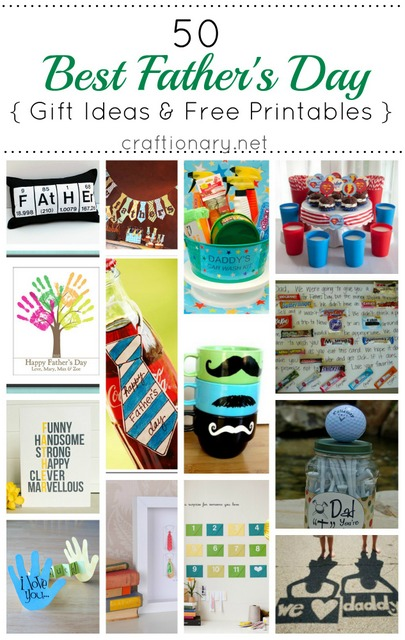 craft gift ideas for dad craftionary 6101