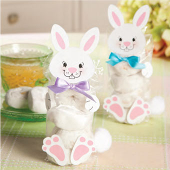 bunny easter printable