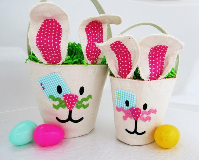make easter bunny