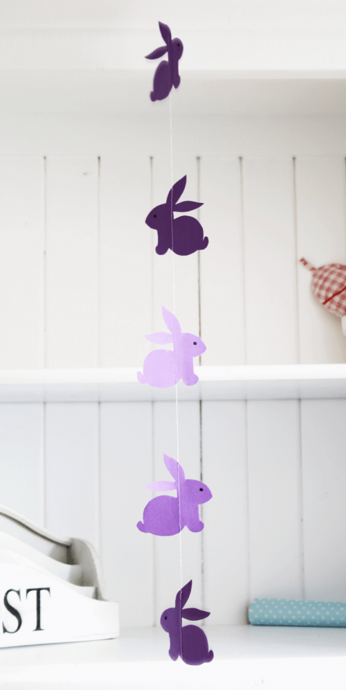 make bunny crafts