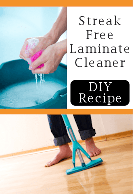 Kitchen Cleaning Tips Tips To Keep Laminate Floors
