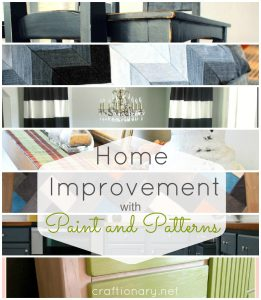 new home improvement