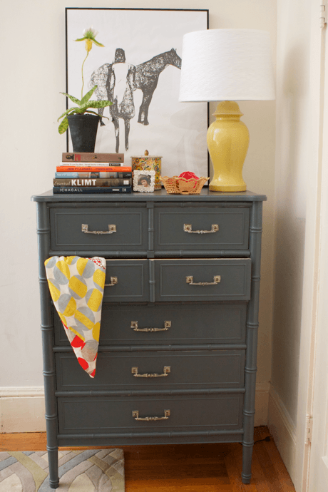 craftionary ForDark Grey Furniture Paint