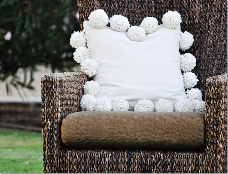 fabric decorative pillow tutorials