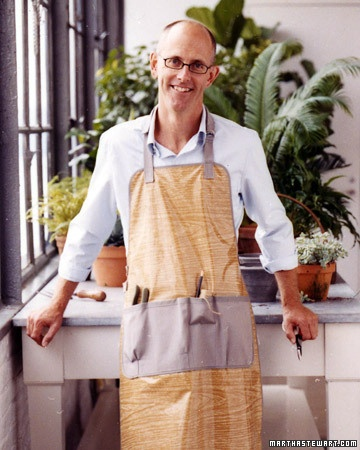 gardeners apron men gift ideas