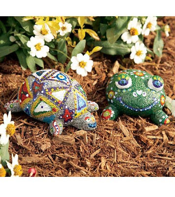 Kids Garden Ideas kids garden designs go nuts with the kids garden thing Kids Painted Rocks