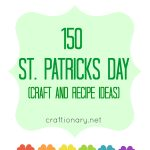 st patrick day celebrations idea