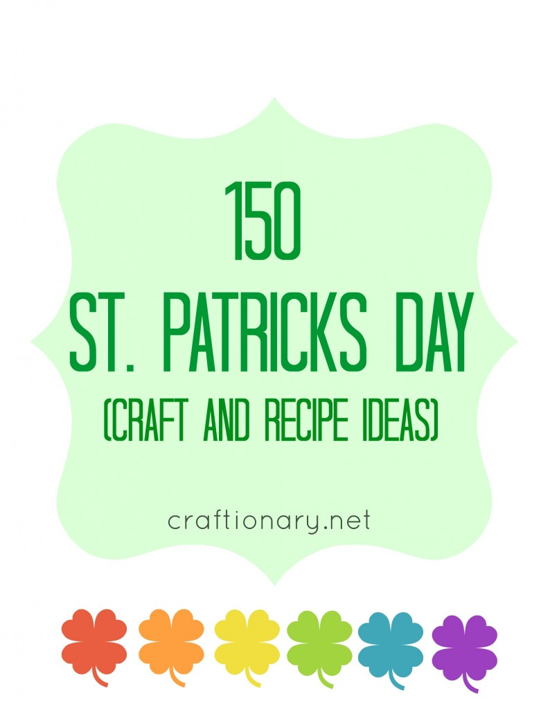 st patrick day celebrations