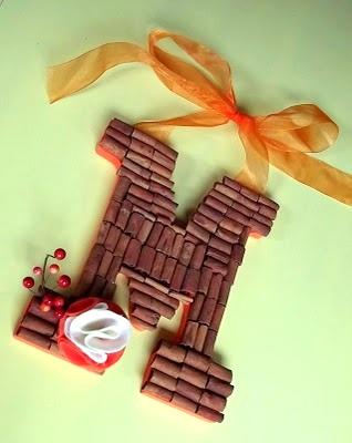 cinnamon letters tutorial