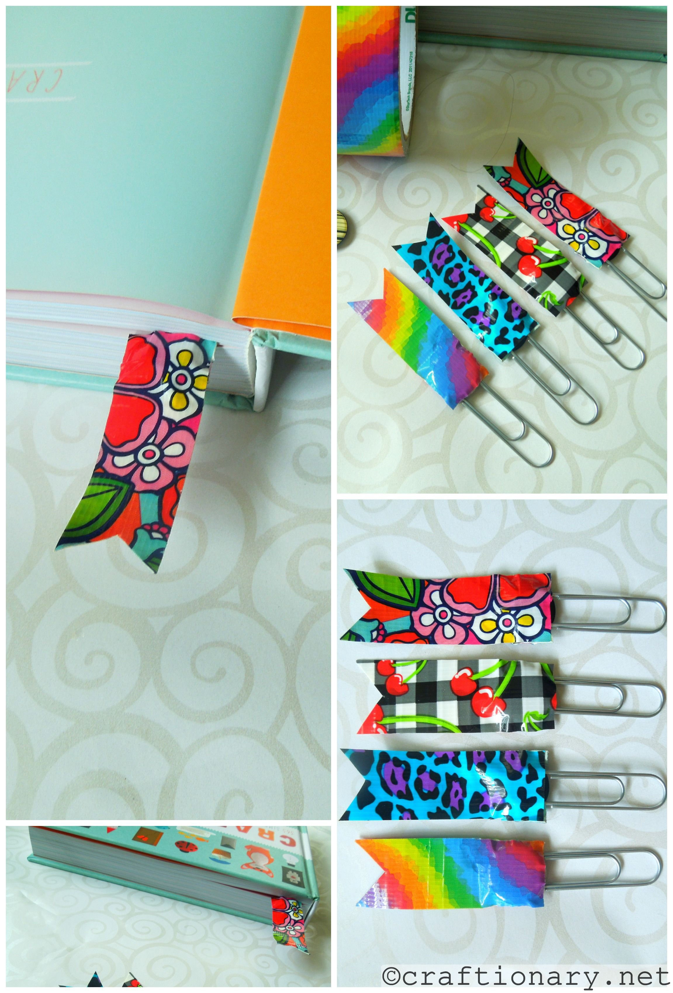 4-Easy Animal Ears headbands from Dollar Store Mom. I hope you enjoyed this list of Duct tape crafts for kids. What is your kids' favorite craft to make with duct tape? Duct tape crafts? Count me in! Thanks for sharing so many fun ideas, and for including by Duct Tape Flag. Heather Meek June 22, at pm - Reply.