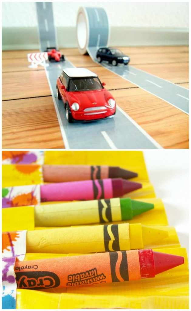 duct tape kids crafts