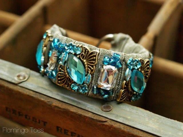 handmade gift bracelet 2