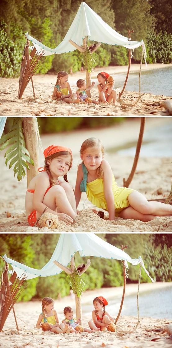 Summer Fun Photography