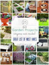 DIY-garden-projects
