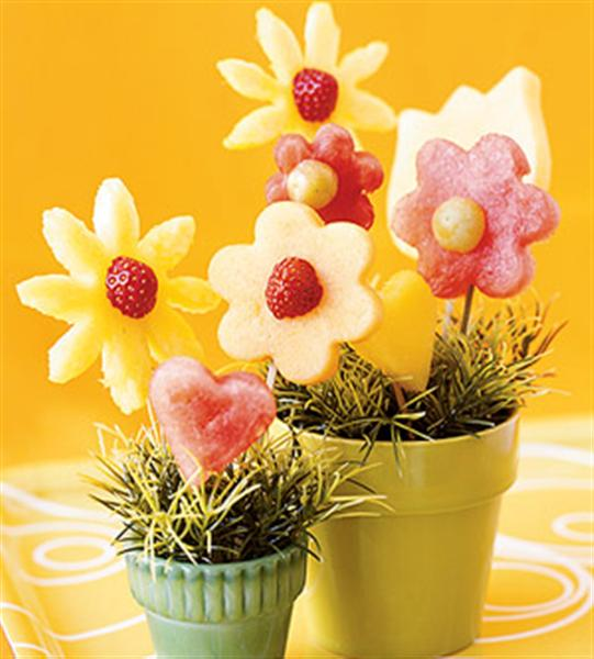Craftionary for Mothers day flower arrangements