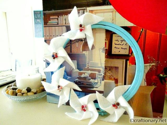 pinwheels gift idea