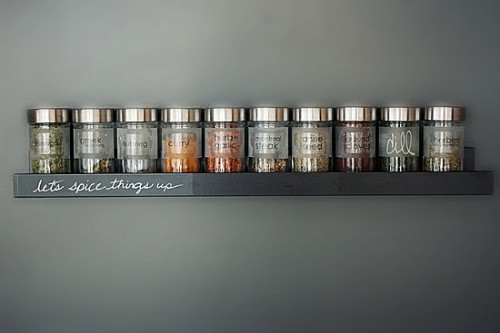 spice rack gift