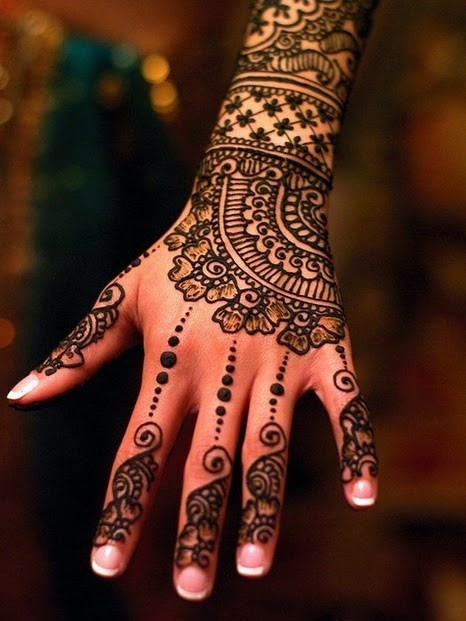 Mehndi Henna By T : Craftionary