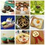 17 Fathers Day Food Ideas