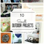 small-outdoor-projects