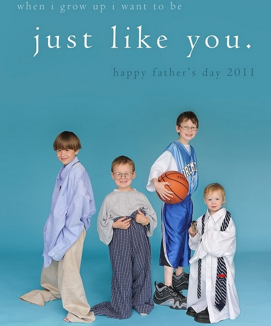 fathers day photo
