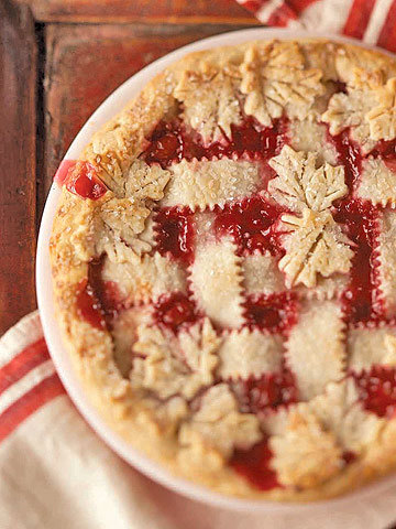 tart-cherry-pie