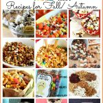 homemade trail mix recipes