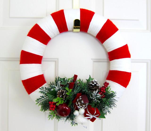 Best winter wreath ideas