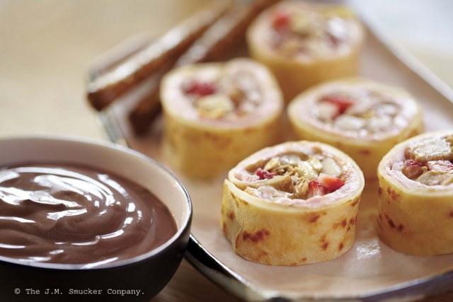 peanut butter recipes