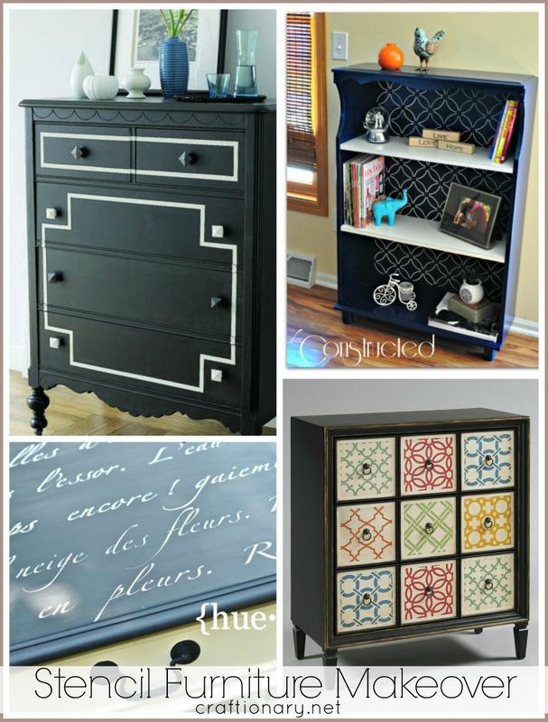 White Dresser And Chest Bridgeport The