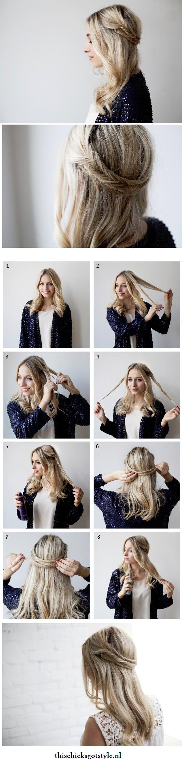 Amazing Craftionary Short Hairstyles Gunalazisus