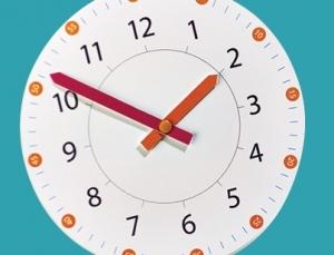 new year countdown clock printable