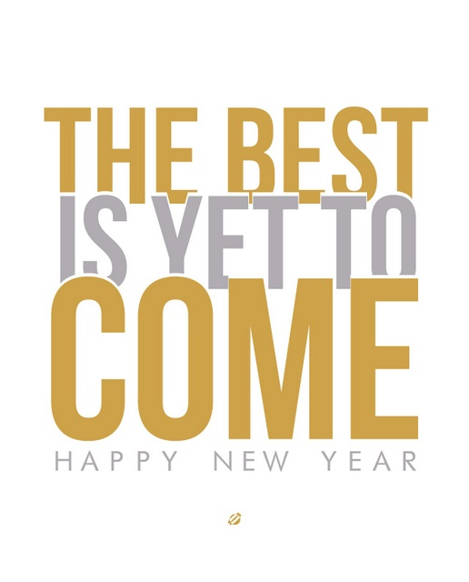 picture relating to Happy New Year Printable known as Craftionary