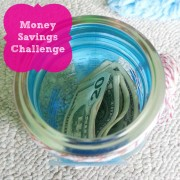 money saving challenge