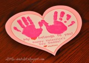 vday hands cards