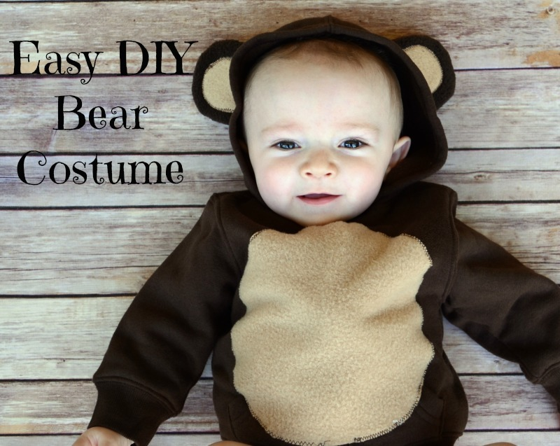 bear-costume  sc 1 st  Craftionary : newborn penguin costume  - Germanpascual.Com