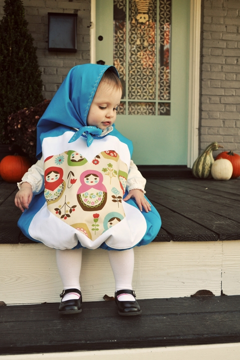 Girl Ghost Owl Halloween Dress Leggings