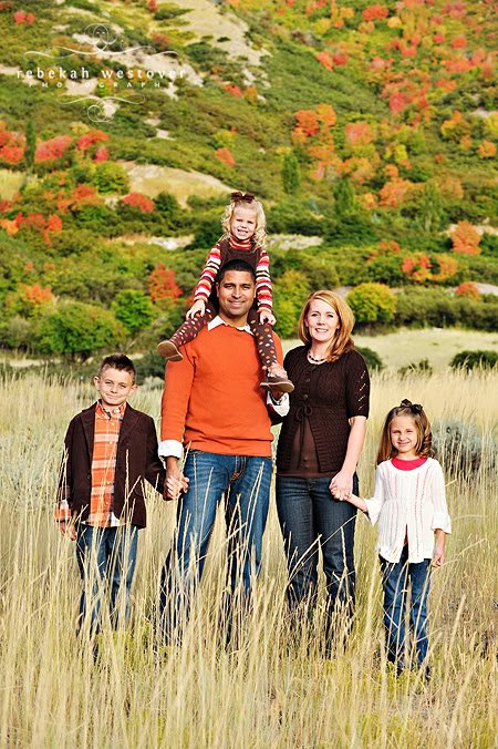 Fall Family Photo Ideas What To Wear Craftionary