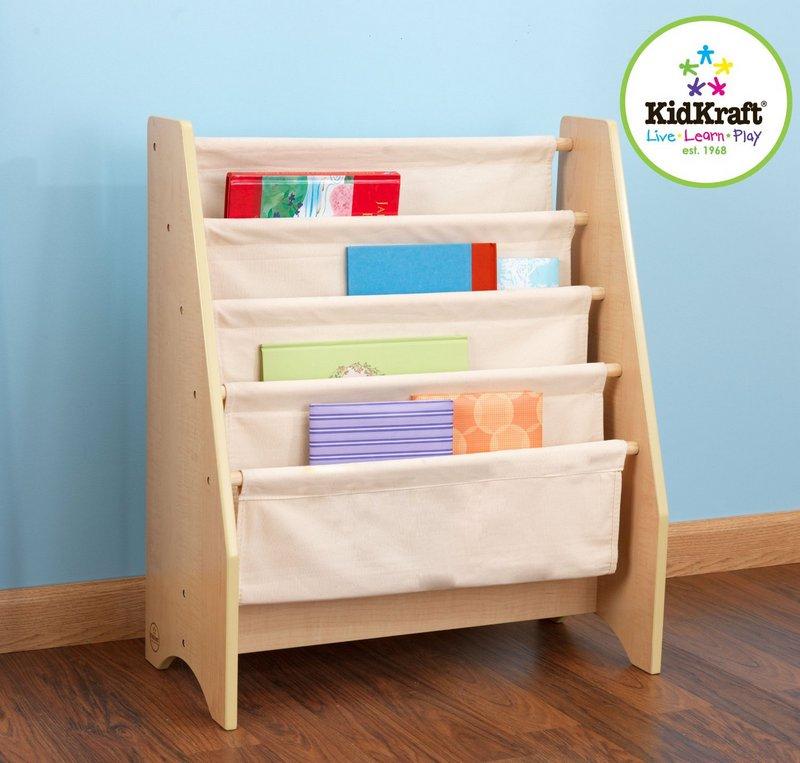 sling bookshelf