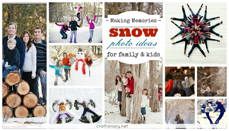 best snowfall photo ideas at craftionary.net