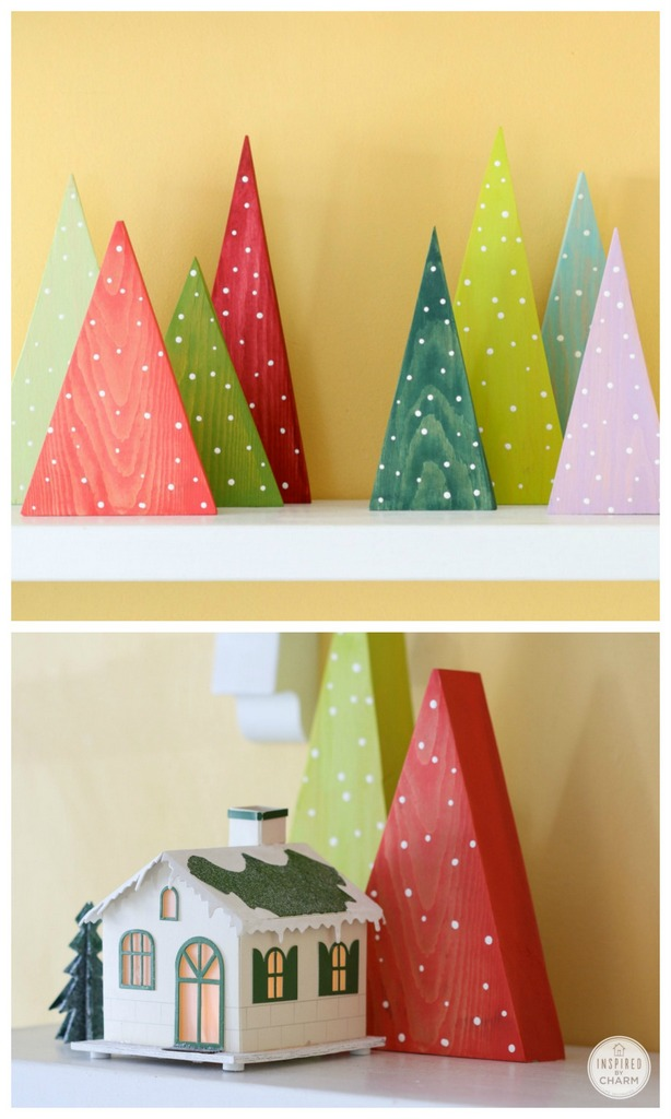 Craftionary for Diy modern christmas decorations